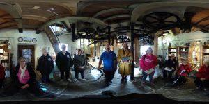 holgate windmill york social vision